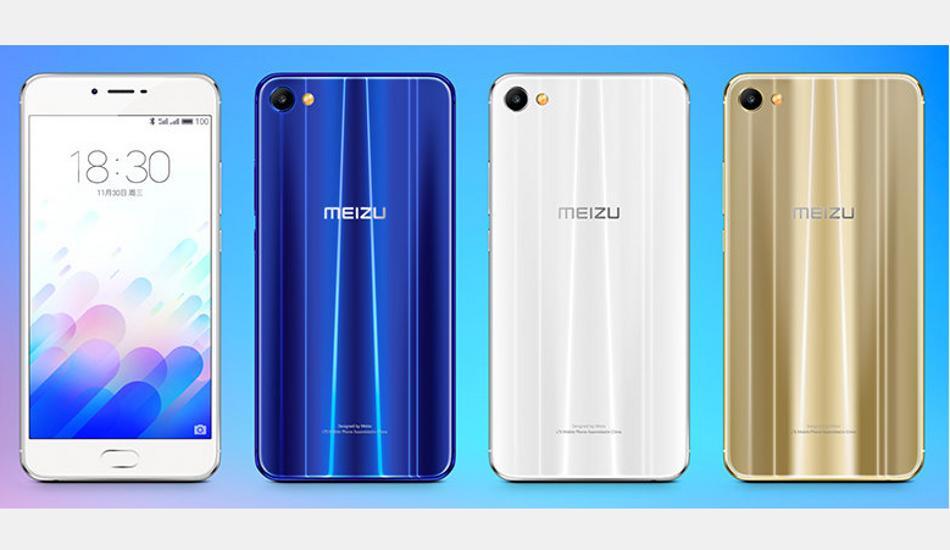 Cambiando en su estética y apartado visual Meizu nos brinda una gran opcion para esta navidad.