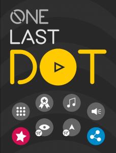 One Last Dot es un increíble juego el cual no debe faltar en tu dispositivo móvil.