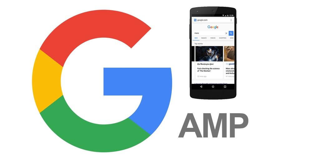 AMP un proyecto traído de la mano por Google el cual promete mayor velocidad en sus portales web.