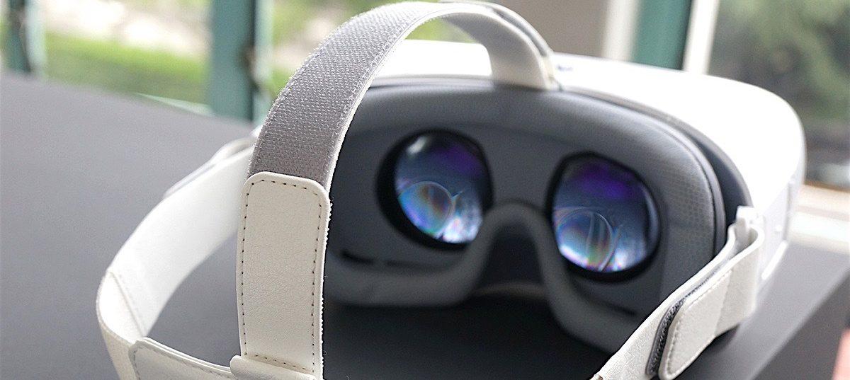 Como serán las próximas gafas de realidad virtual por parte de Nintendo?