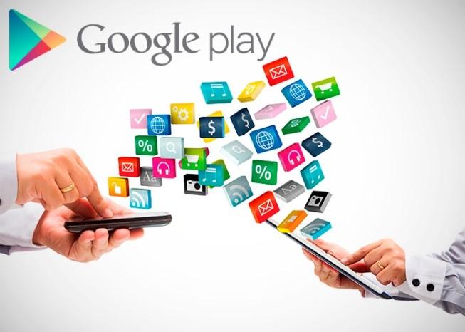 La GooglePlay en su nueva versión también se orientara a la realidad virtual.