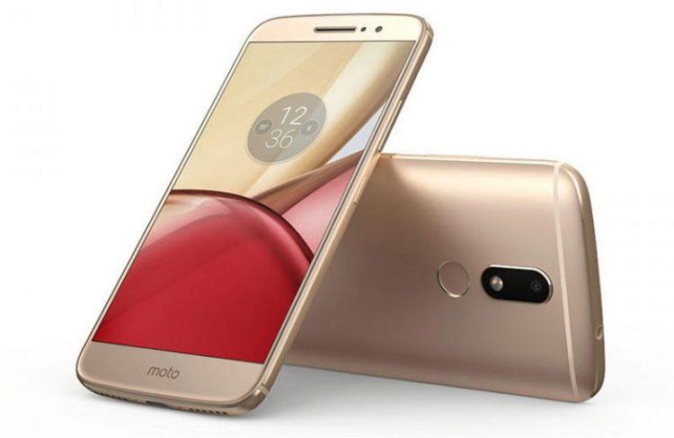 Nuevo Moto M por parte de Lenovo, un increíble Smartphone gama media/alta.