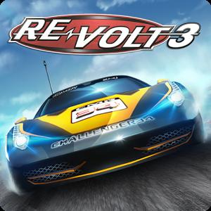 Tercera entrega de Revolt la saga de carreras a pequeña escala.