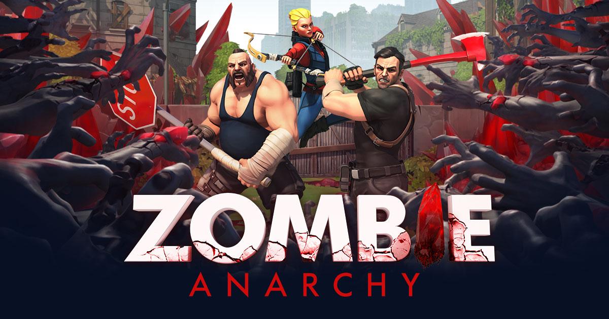 Un nuevo juego de Zombies para las plataformas móviles.