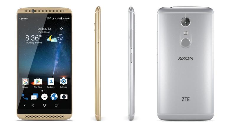 ZTE deja en claro su visión a futuro junto a este nuevo dispositivo móvil.