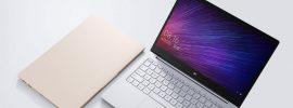Conoce la Nueva laptop de Xiaomi una gran opcion en el mercado para esta navidad.
