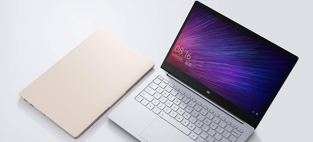 Nueva laptop de Xiaomi para esta navidad