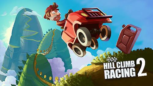 Ya se encuentra disponible el nuevo Hill Climb Racing 2 con sus novedades y mejoras.