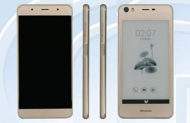 Un nuevo Smartphone de dos pantallas el cual luce mas prometedor que sus competidores.