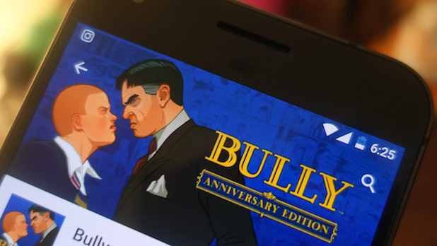 El nuevo Bully titulo traído por RockStar promete brindarte horas de entretenimiento.