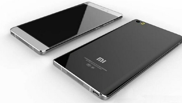 Un nuevo gama alta por parte de Xiaomi sera presentado el próximo año.