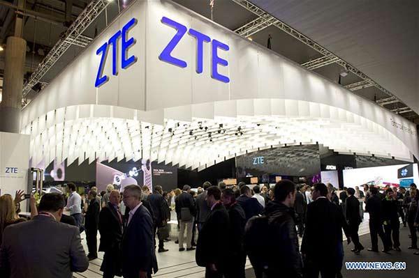 Llegan al mercado Dos nuevos Smartphones gama media por parte de ZTE.