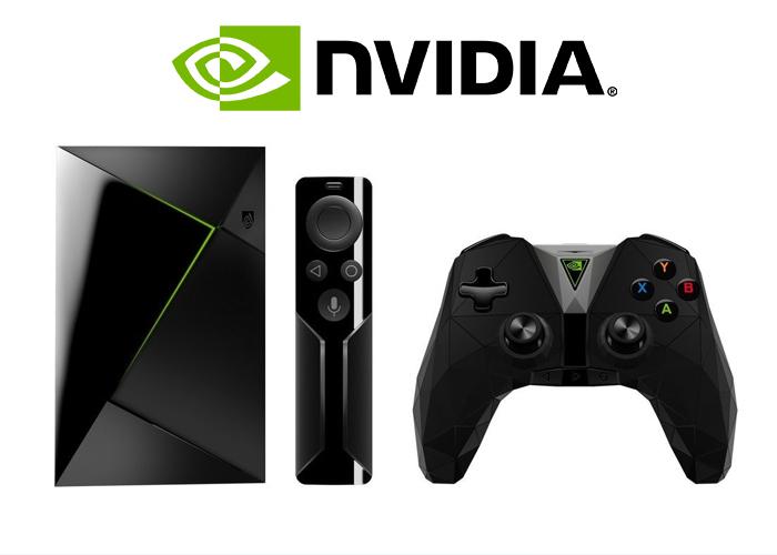 Te presentamos la nueva Nvidia Shield TV del 2017 información, novedades y características.