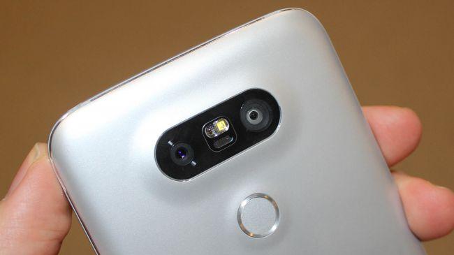 Tendrá su concepto Dual Cam relación como los iPhones 7? o tendrá la funciones del LG V20?
