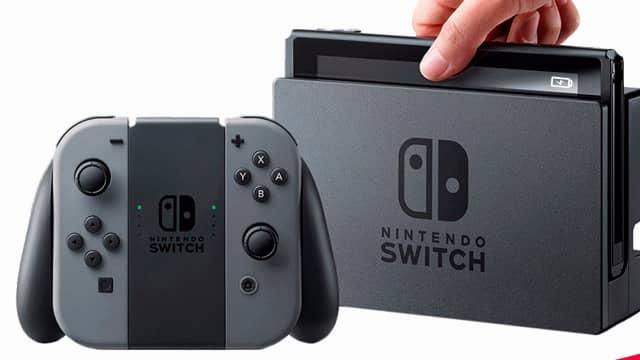 Nueva Nintendo Switch llega al mercado en tan solo 2 meses y sus conceptos de jugabilidad son únicos.