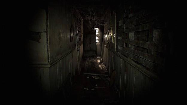 Escenarios oscuros, ambiente de suspenso y momentos llenos de terror puro acompañan al nuevo titulo de Resident Evil 7 llega al mercado.