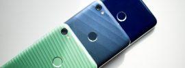 Nuevo ZTE Hawkeye junto a 2 innovaciones que harán de este un gran dispositivo móvil.