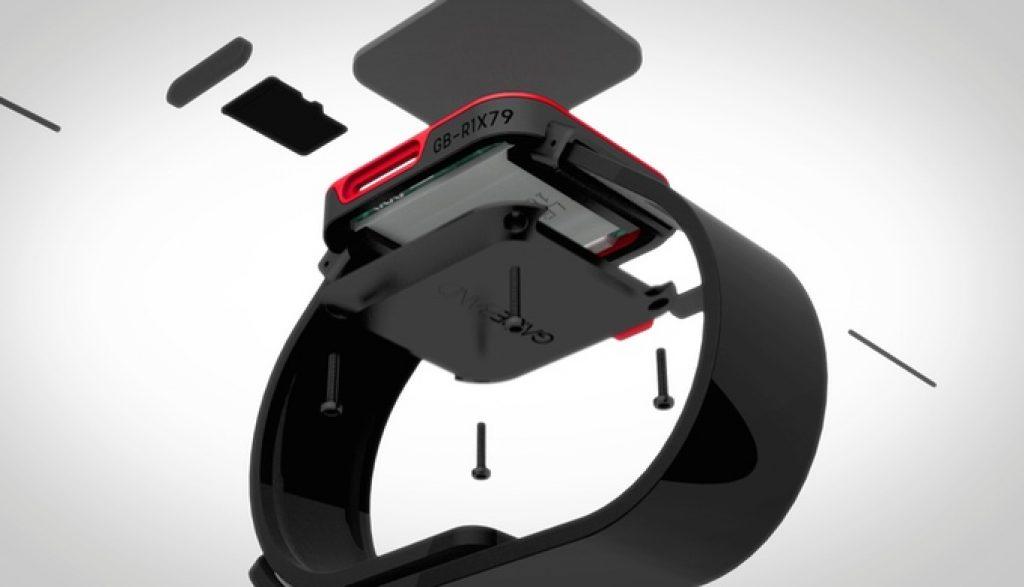 El SmartWatch para Gamers Nos sorprenden sus características mas robustas que la de actuales dispositivos.