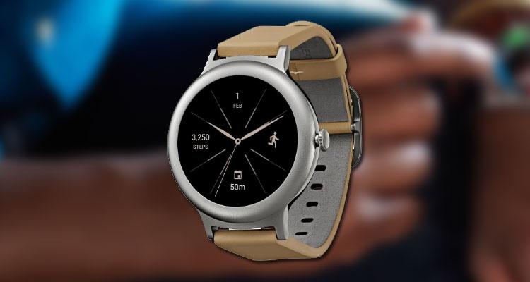 Watch Style por parte de LG y Google logrando un gran dispositivo para este año.