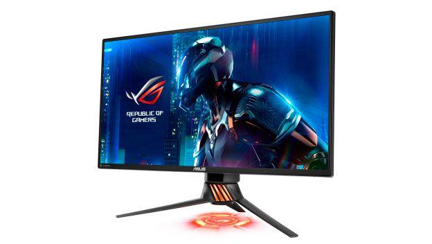 Llega al mercado el ASUS ROG Swift PG258Q un monitor para Gaming