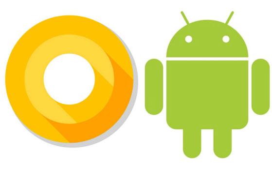 novedades del nuevo android oficial Android O 8.0 junto a nuevas características.
