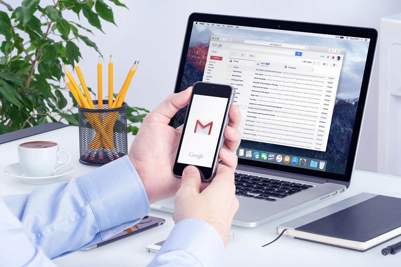 En tan solo hace poco se activo el servicio que Google permite enviar dinero por Gmail a sus usuarios.