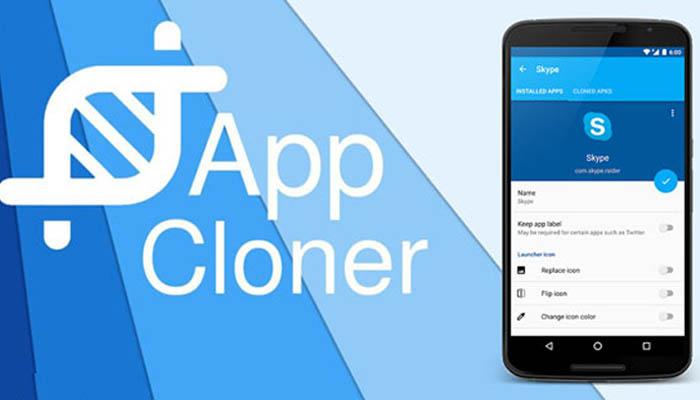 Soporte de WhatsApp para AppCloner en su nueva actualización la cual ya se encuentra disponible.