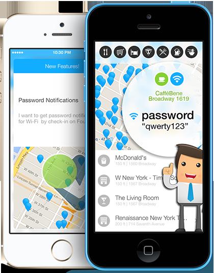 WiFi Map brinda un gran numero de opciones gracias a su enorme comunidad a nivel mundial.