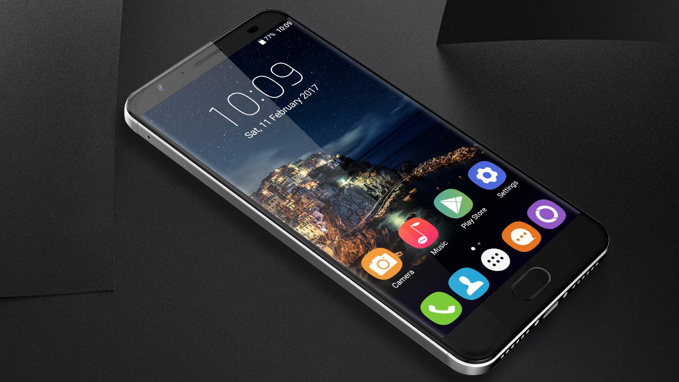 El nuevo Oukitel K6000 Plus un Smartphone capaz de compartir su batería.