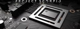 características del Project Scorpio de Microsoft demuestran su gran potencial.