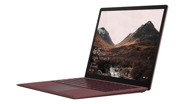 Nuevo Windows 10 S y Surface Laptop por parte de Microsoft
