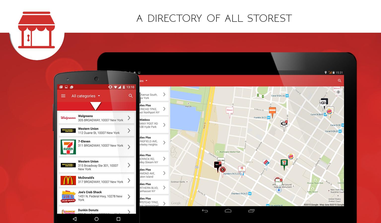 Tiendeo una guía de todas las tiendas y sus localizaciones en la palma de tu mano.