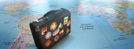 ciertas Aplicaciones móviles que ayudan ahorrar en un viaje dinero, mapas y mas!