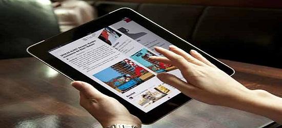 Conoce 3 Apps de noticias que debes tener en tu dispositivo móvil.