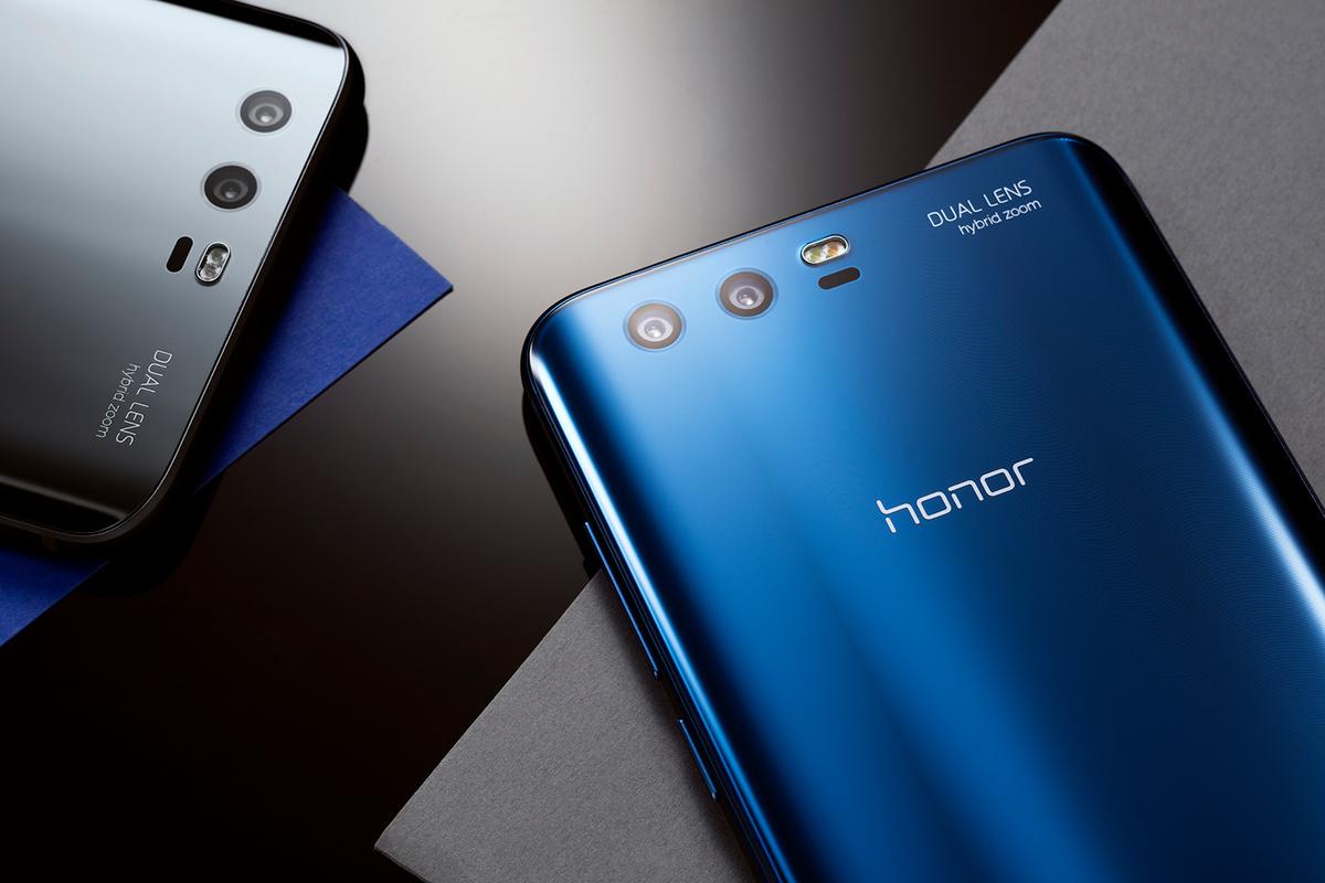 Nuevo Honor 9 el cual ya esta disponible en el mercado