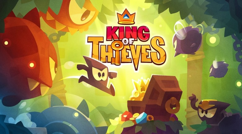 King Of Thieves un grandioso videojuego que no debes perderte