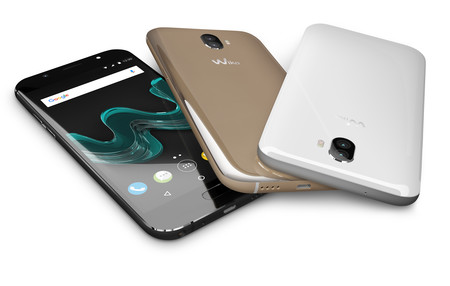 Wiko WIM un Smartphone de gama alta que no debes perderte.