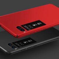 Meizu Pro 7 y 7 plus un nuevo gama alta con doble pantalla y doble cámara