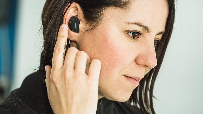 Gear IconX nueva versión de auriculares inalámbricos de Samsung