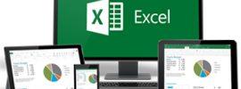 Segunda parte de atajos de tecla para tablas de Excel