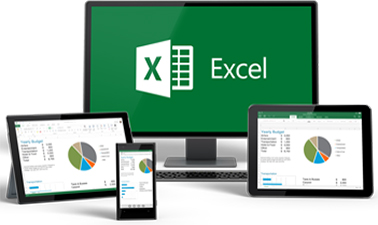 Atajos de teclas para el uso de tablas de Excel