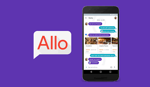 Google Allo estrena su versión web