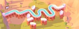 Aqueducts un excelente videojuego