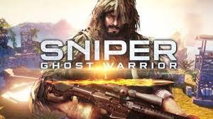 Sniper Ghost Warrior para tu Smartphone Android o iOS excelente videojuego