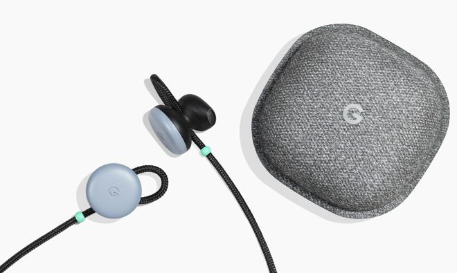 Google Pixel Buds los nuevos auriculares inalámbricos