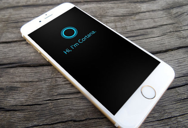 Asistente de voz Cortana presenta novedades