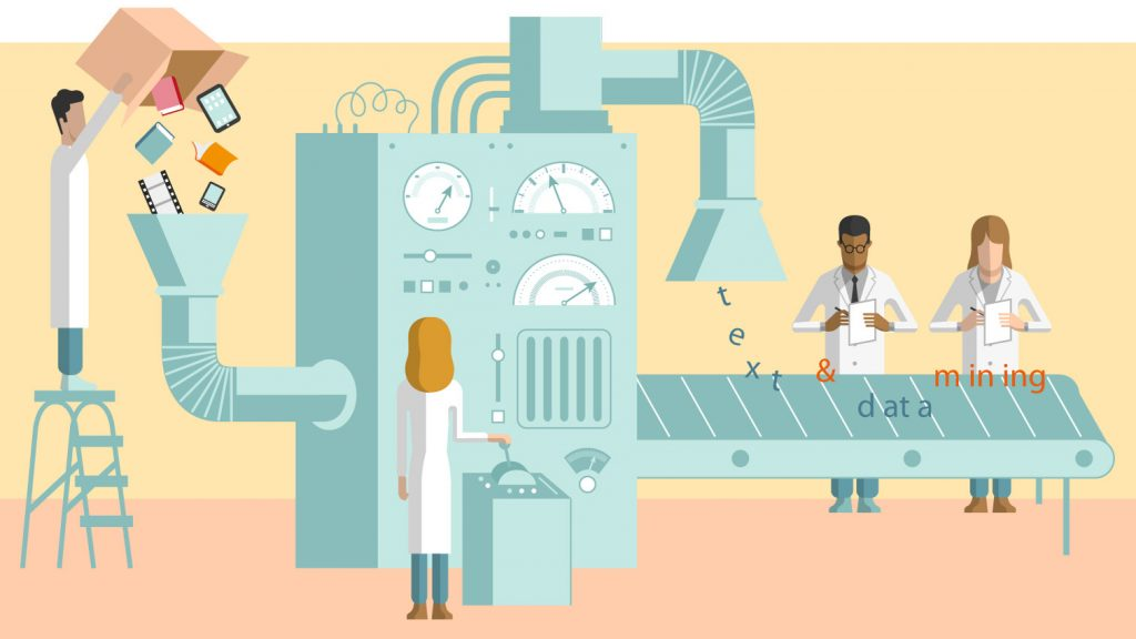 Data Mining un método profesional e importante