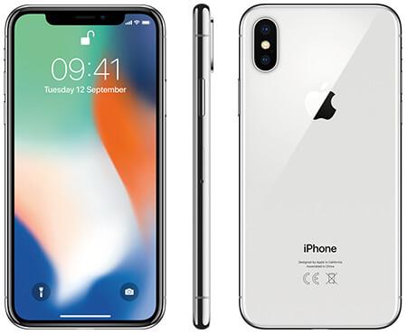 Funciones, gestos y controles del iPhone X molestos o solo falta de costumbre?