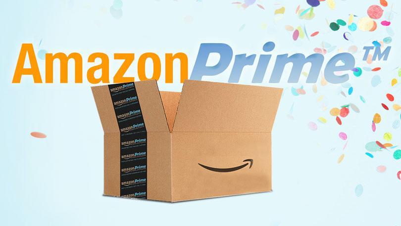 Amazon prime una cuenta con beneficios incluso en Twitch Prime y sus videojuegos