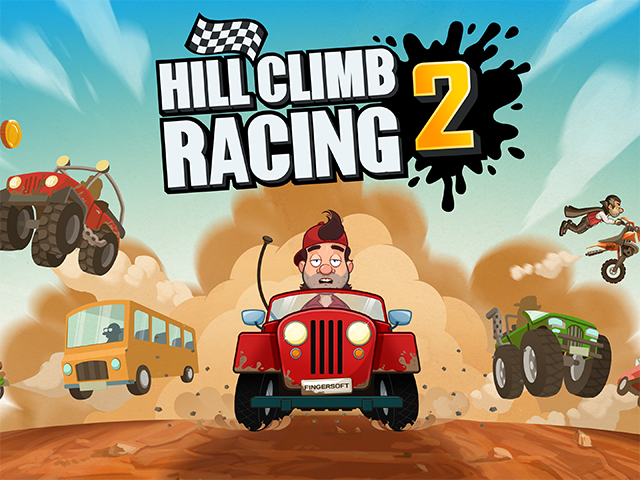 Hill Climb 2 una experiencia de juego excelente y sin duda la mejor opción este fin de semana